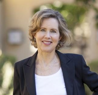 Profile photograph of Heather Mac Donald