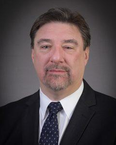 Professor Thomas Nichols, US Navy War College.