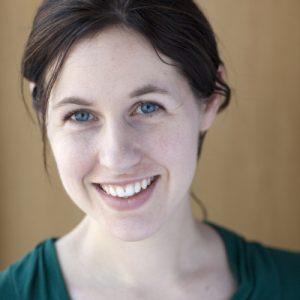 Profile of Cecelia Klingele