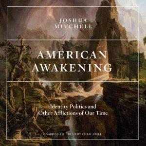 Joshua Mitchell American Awakening Cover